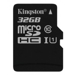 Micro SDHC 32GB Kingston