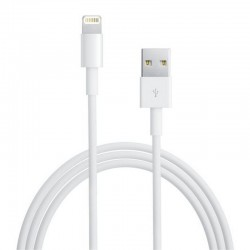 Kabel USB/Lightning MFI MD818 pro iPhone