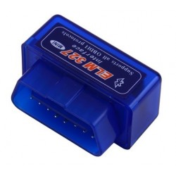 BT mini diagnostika ELM 327 OBD II